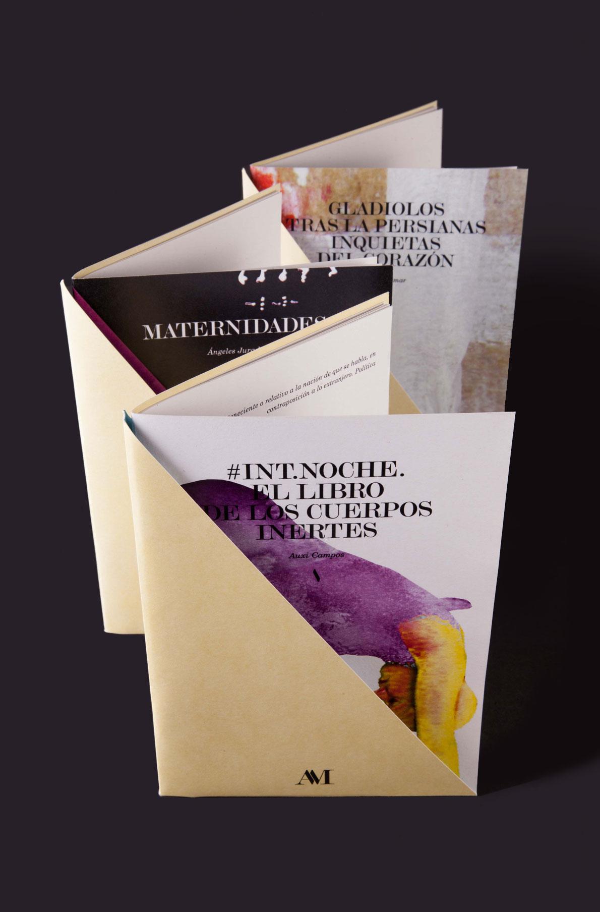 Libros ArteMisia